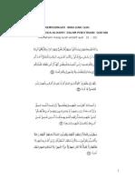 Nota Kuliah Tafsir Maudhuiyy Siri Ke-76
