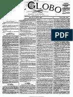 El Globo (Madrid. 1875). 27-3-1883, n.º 2.712