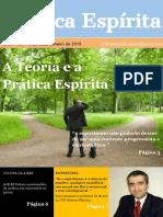 Crítica Espírita nº 1 Janeiro de 2015