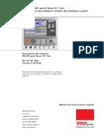 EMCO WinNC for Fanuc31i Turn SP 1847 a 01