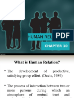 Human Relations.pptx