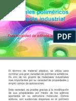 Materiales poliméricos