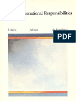 25 - Sharing International Responsibilities Among the Trilateral Countries (1982)