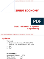Chapter 1 - Engineering Economy