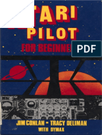Atari PILOT for Beginners