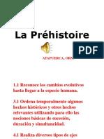 . La Prehistoria