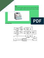 Teori Dasar Blood Gas Analyzer