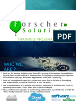 Forscher Training Staffing Solutions PresenationV1.2