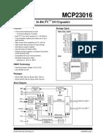 MCP2016 16 bit I-O I2C.pdf