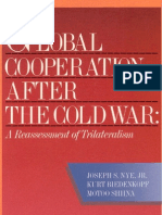 41 - Global Cooperation After the Cold War - A Reassessment of Trilateral Ism (1991)