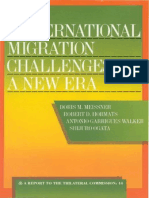 44 - International Migration Challenges in a New Era (1993)