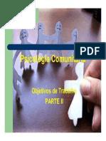 _Psicologia comunitária Parte II