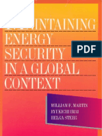 48 - Maintaining Energy Security in a Global Context (1996)