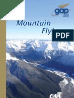 Mountain Flying