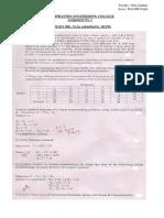 Assignment No-1 EME-051 Or