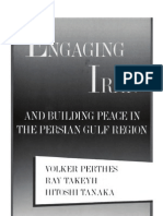62 - Engaging Iran and Building Peace in the Persian Gulf Region (2008)