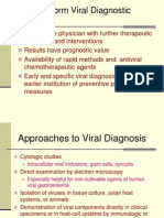 Viral Diagnostic