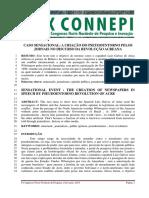 PDF Modelo Artigo Connepi 2015 - Correção