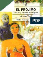 El prójimo [Isidoro Vegh].pdf