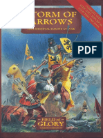 Storm of Arrows, Late Medieval Europe at War - Richard Bodley Scott