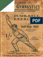 Free Gymnastics by Staff Sgt Moss