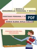 PPT_identidad personal y vocacional-GLENDA.pptx