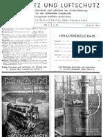 Gasschutz u Luftschutz 1944-1