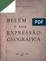 Belém+e+sua+expressão+geográfica