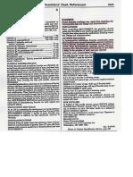 PDR Fluoride Sensitivity