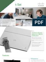Sx20 Bdm Deck Quickset Presentation