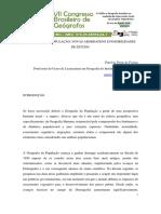 Artigo Patricia Ponte