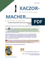 Kaczor-macher PDO289 KWP w Katowicach FO von Stefan Kosiewski ZECh CANTO DCLXXXII SKAN WERONIKI 20160227 Magazyn Europejski SOWA Dr. Uwe Arndt Zur Lage in Polen