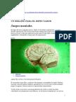 Quien Está Detrás de Brain Games de National Geographic