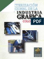 Caracterizacion Industria Grafica Colombiana
