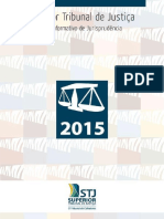Informativo STJ 2015