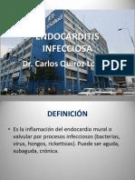 06 - Endocarditis