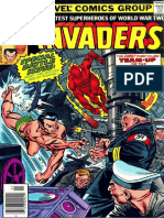 The Invaders 24 Vol 1