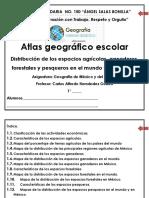 Atlas de Los Espacios Económicos Part 1