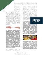 """Asign""""La Gerencia de Mercadeo y la Generación de Nuevos Productos y Servicios frente a la actual escasez de Productos y Servicios en Venezuela""""acion 1 en Scribd"""