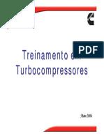 Treinamento Em Turbocompressores Rev.01