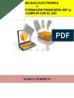 Contabilidad Electrónica y Nif-2014