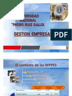 ALCANCES DE LA NUEVA LEY DE MICRO Y PEQUEÑA EMPRESA