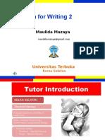 Class 1-writing 2-module 1.pptx