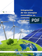 Integracion Energias Renovanles Web