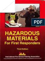 Hazardous Materials for First Responders