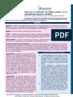 Deficiencias Funcionales en SFC FM y SQM Espanol Canadian Family Physician 2010 Traducc Dr Ortega