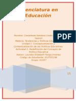 Activ. Preliminar, U-3, T y P.E. CORREGIDO, Linda Alejandra