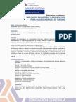 DIPLOMADO EN HISTORIA Y ARQUEOLOGÍA PARA GUIAS GENERALES DE TURISTAS