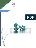 Estrategia Comercial de Exportación y Presupuestos Logísticos