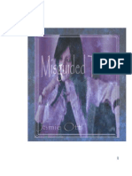 Misguided Trust - Erotic Romance Novel by Jamie Ott